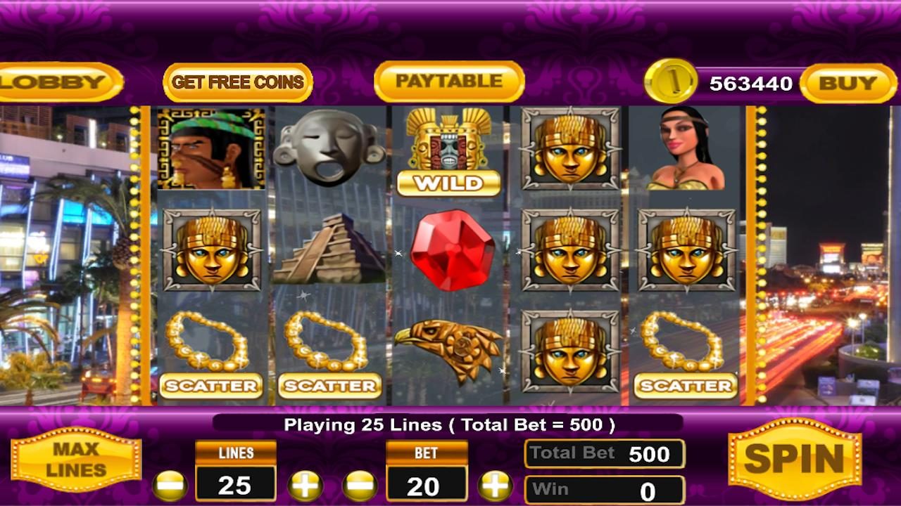 Big Win Casino Games For Android Apk Download