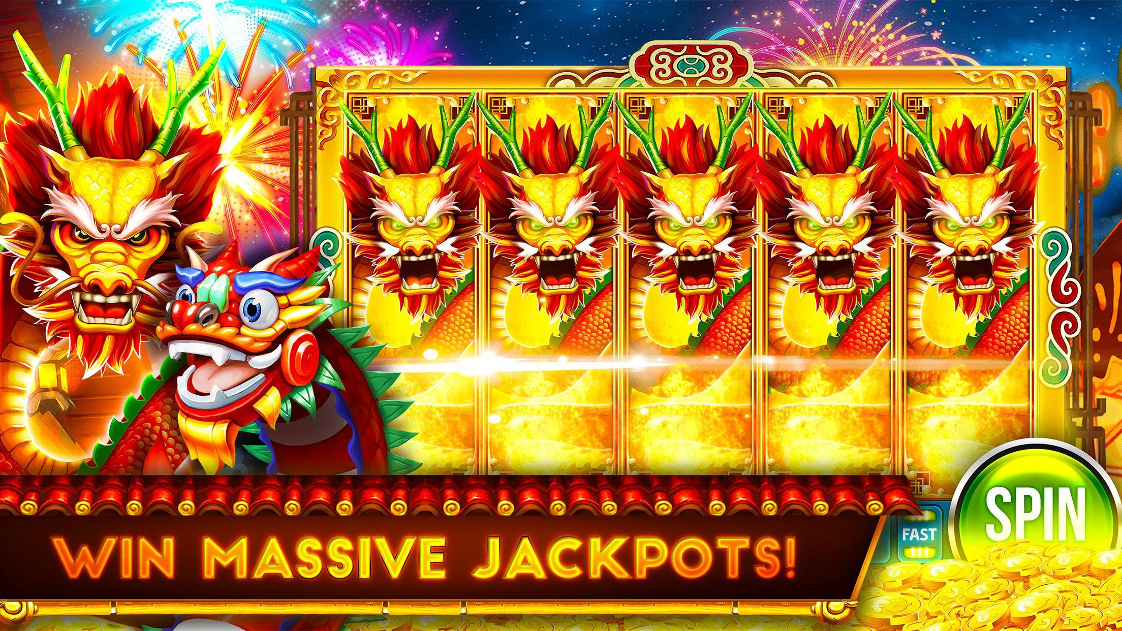 Slots Prosperity Free Slot Machine Casino Game For Android