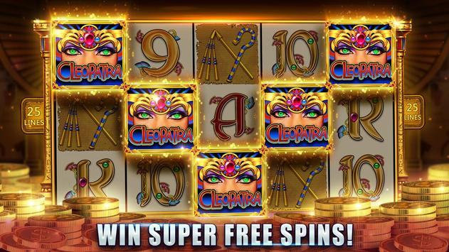 Slots of Vegas screenshot 7