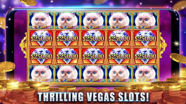 Slots of Vegas screenshot 9
