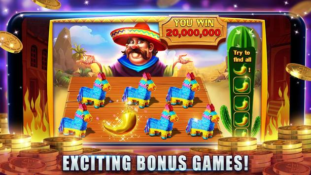 Slots of Vegas screenshot 13