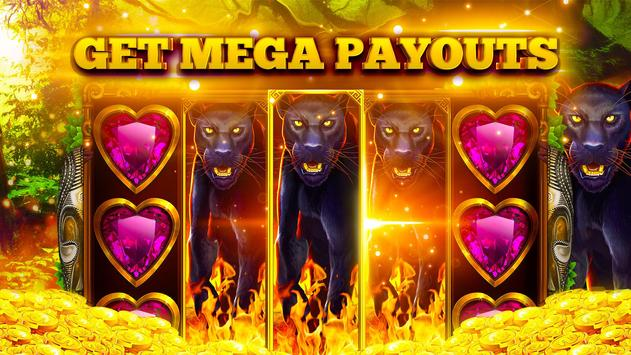 Slots Wolf Magic™ FREE Casino Slot Machine Games screenshot 14