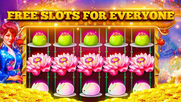 Slots Wolf Magic™ FREE Casino Slot Machine Games screenshot 13