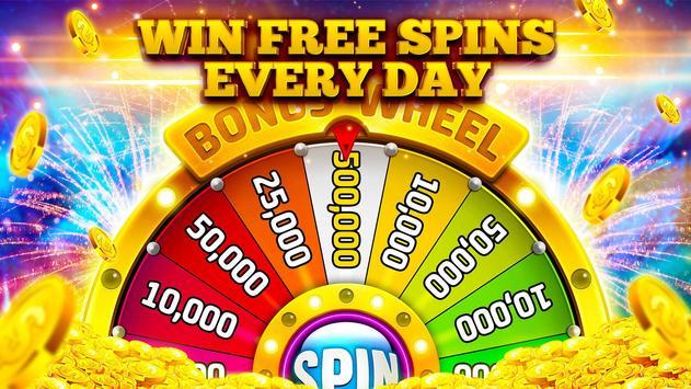 Slots Wolf Magic™ FREE Casino Slot Machine Games screenshot 2