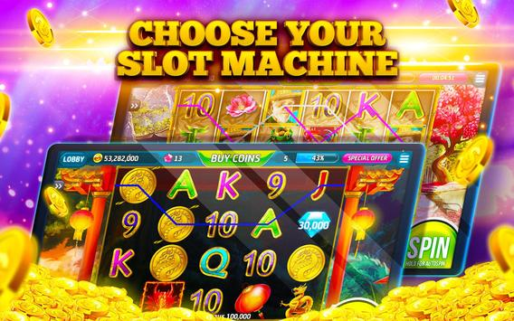 Slots Wolf Magic™ FREE Casino Slot Machine Games screenshot 6