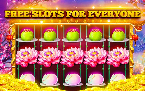 Slots Wolf Magic™ FREE Casino Slot Machine Games screenshot 8