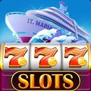 Slots Island : Slot Machine Games APK