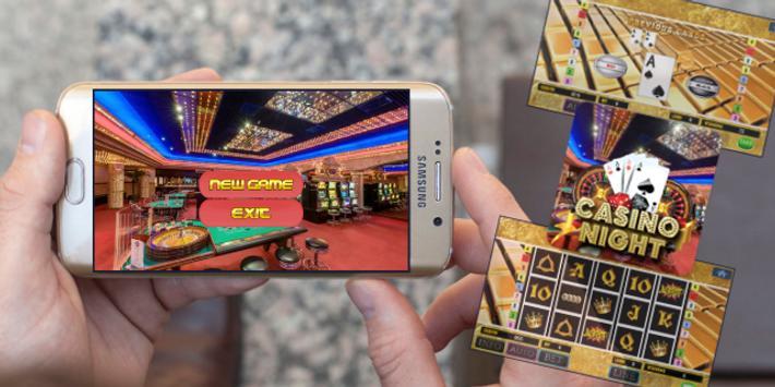 WILD SLOTS BIG WIN : Casino Jackpot Slot Machine screenshot 1