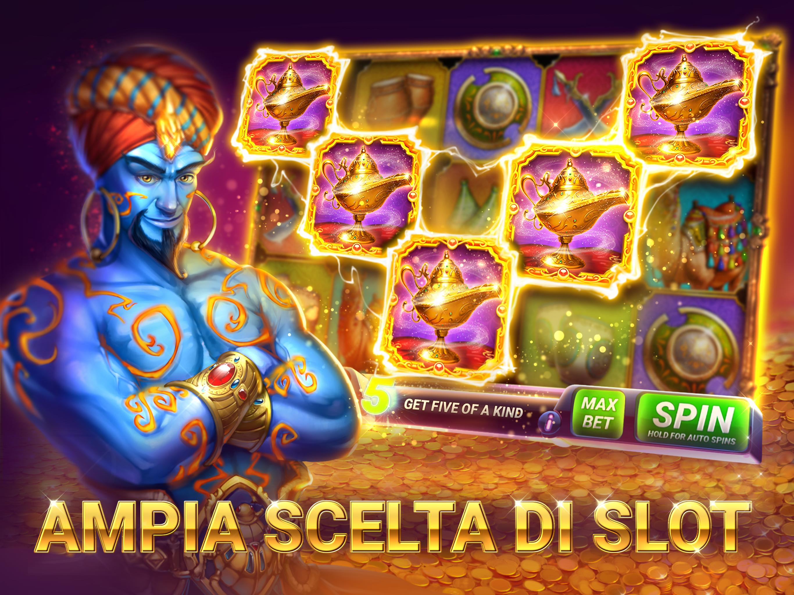 Triple 7 slot machine