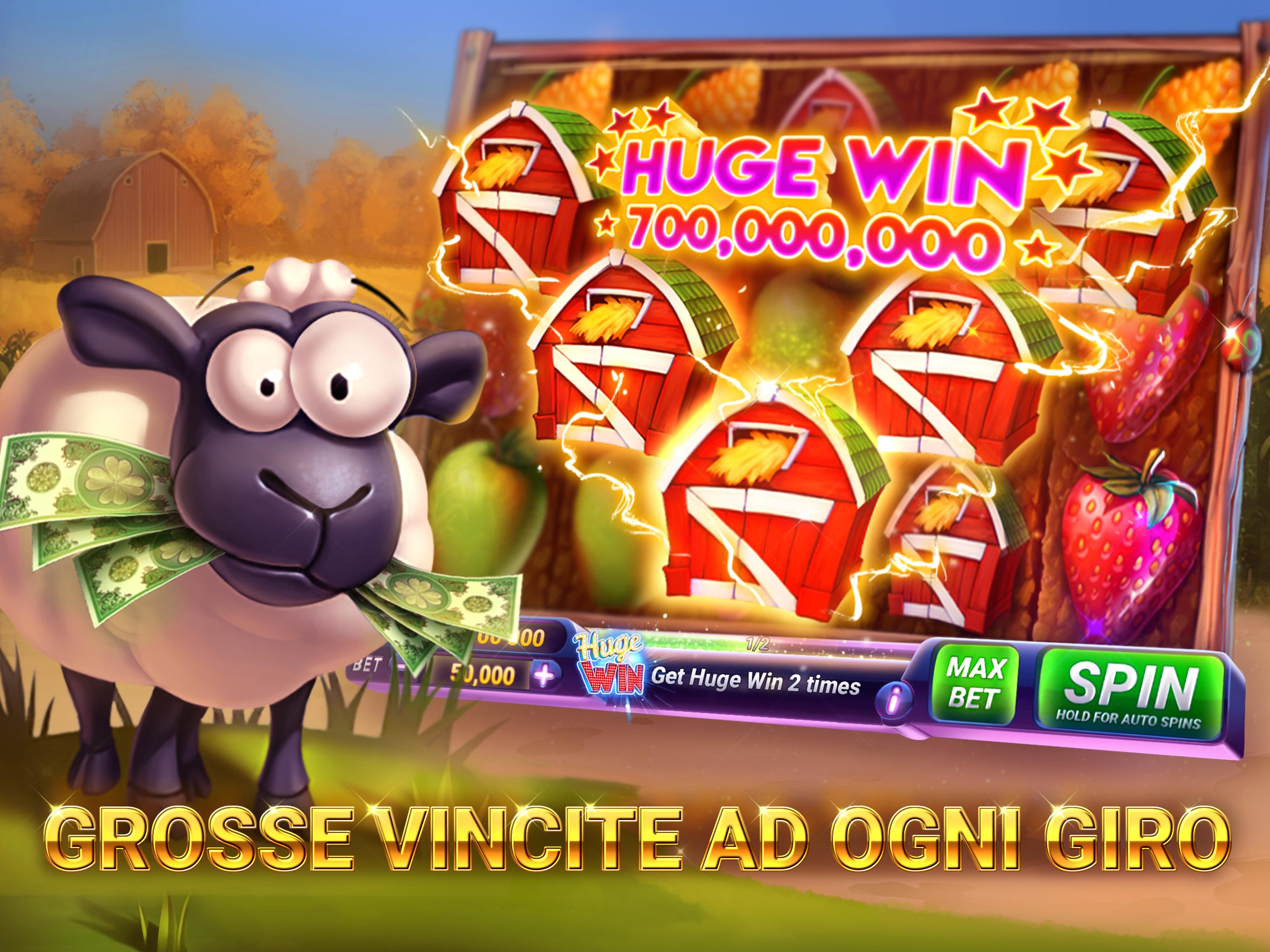 Slot Machine Gratis Nuove