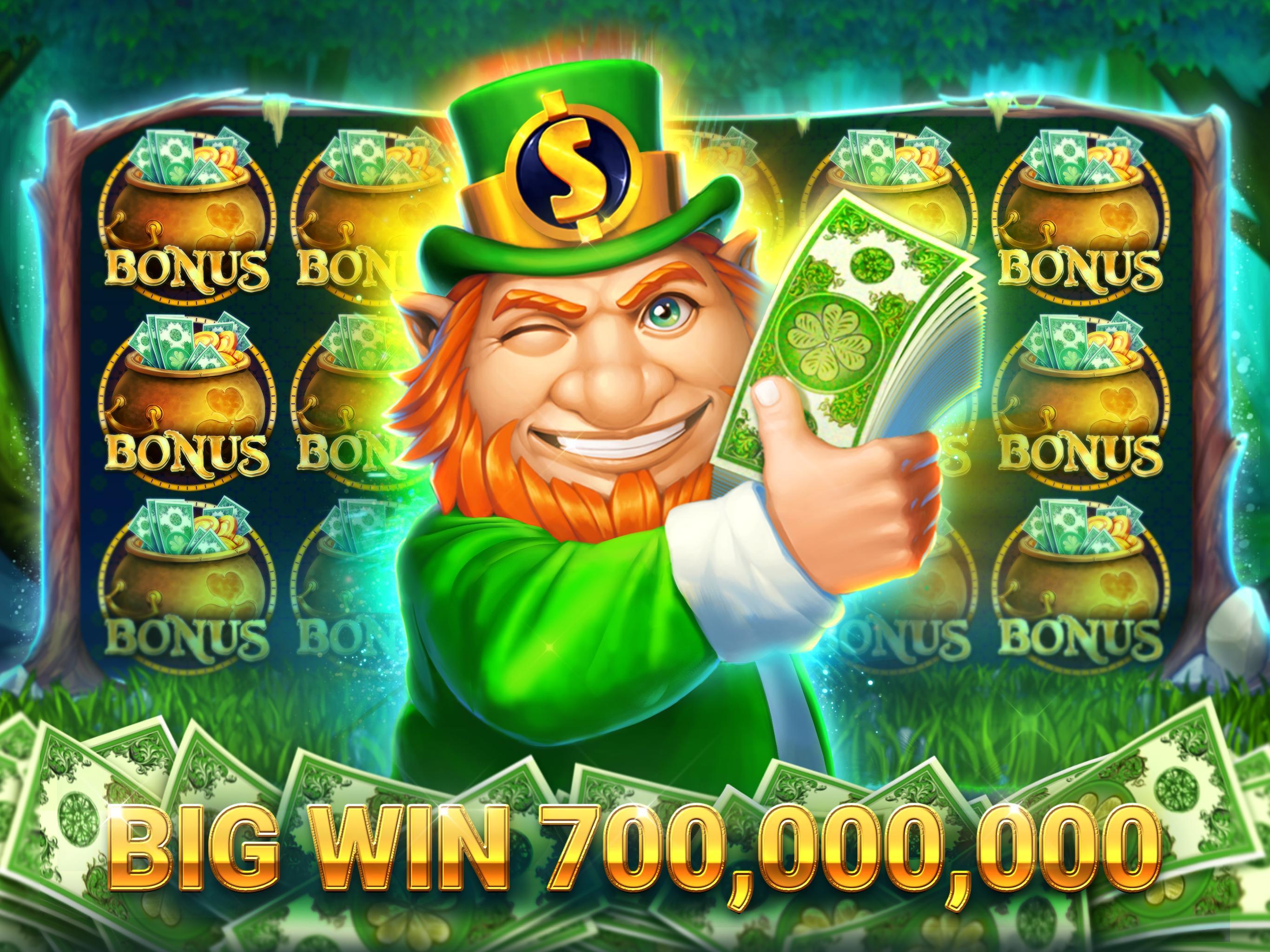 Slot Bonuses 2021