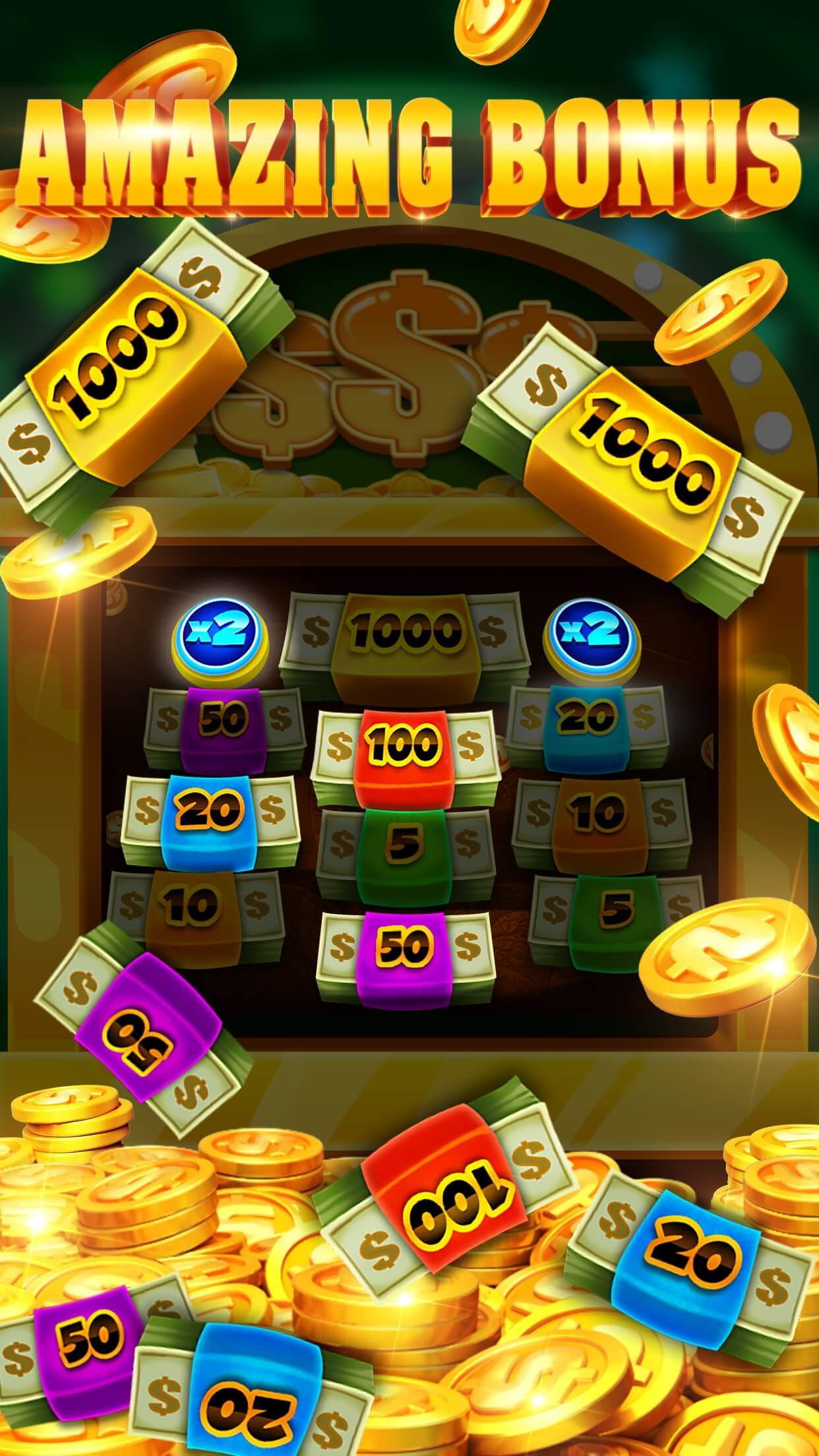 777 Casino Free Download
