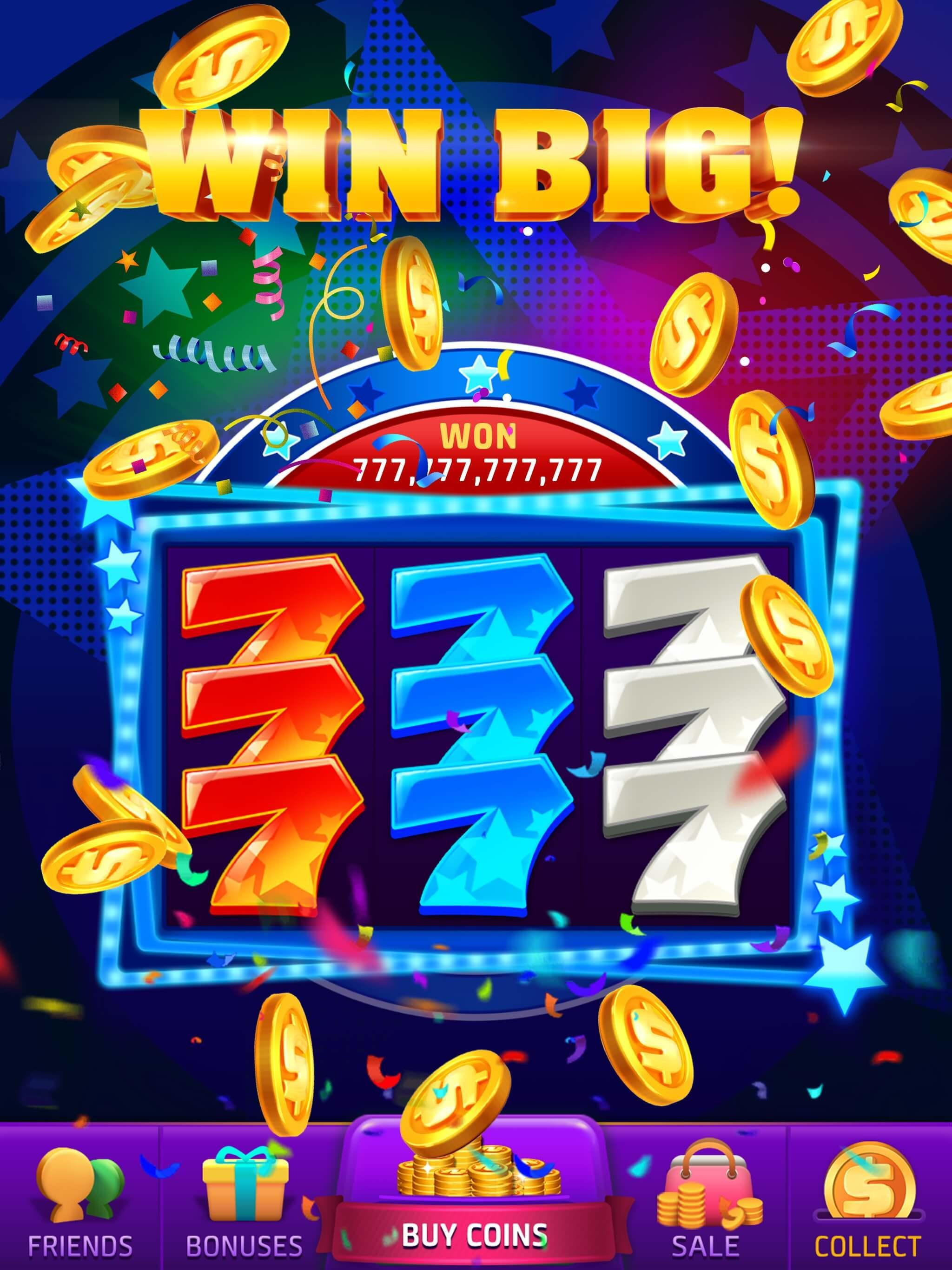 Best Free Casino App For Android