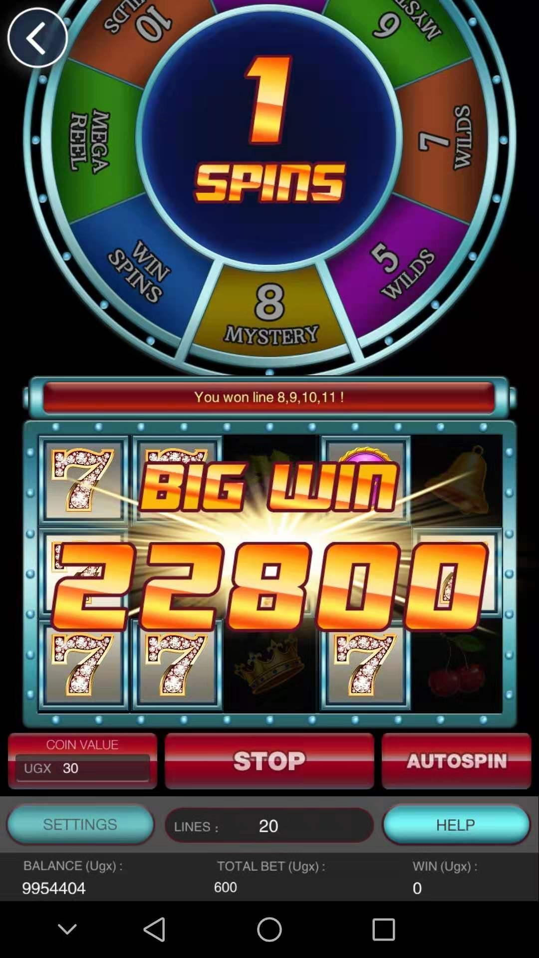 Slotsug Best Online Casino Game In Uganda Pour Android Telechargez L Apk