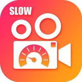 Slow Motion - Video Editor icon