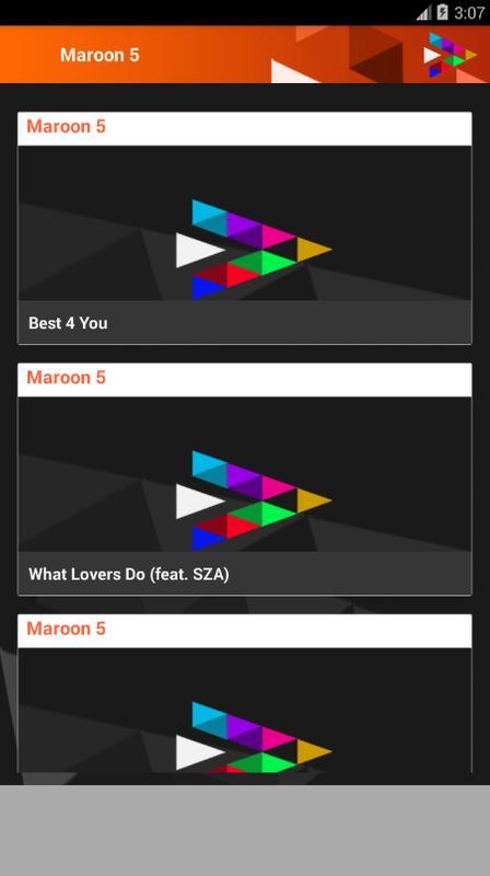 maroon 5 girls like you download