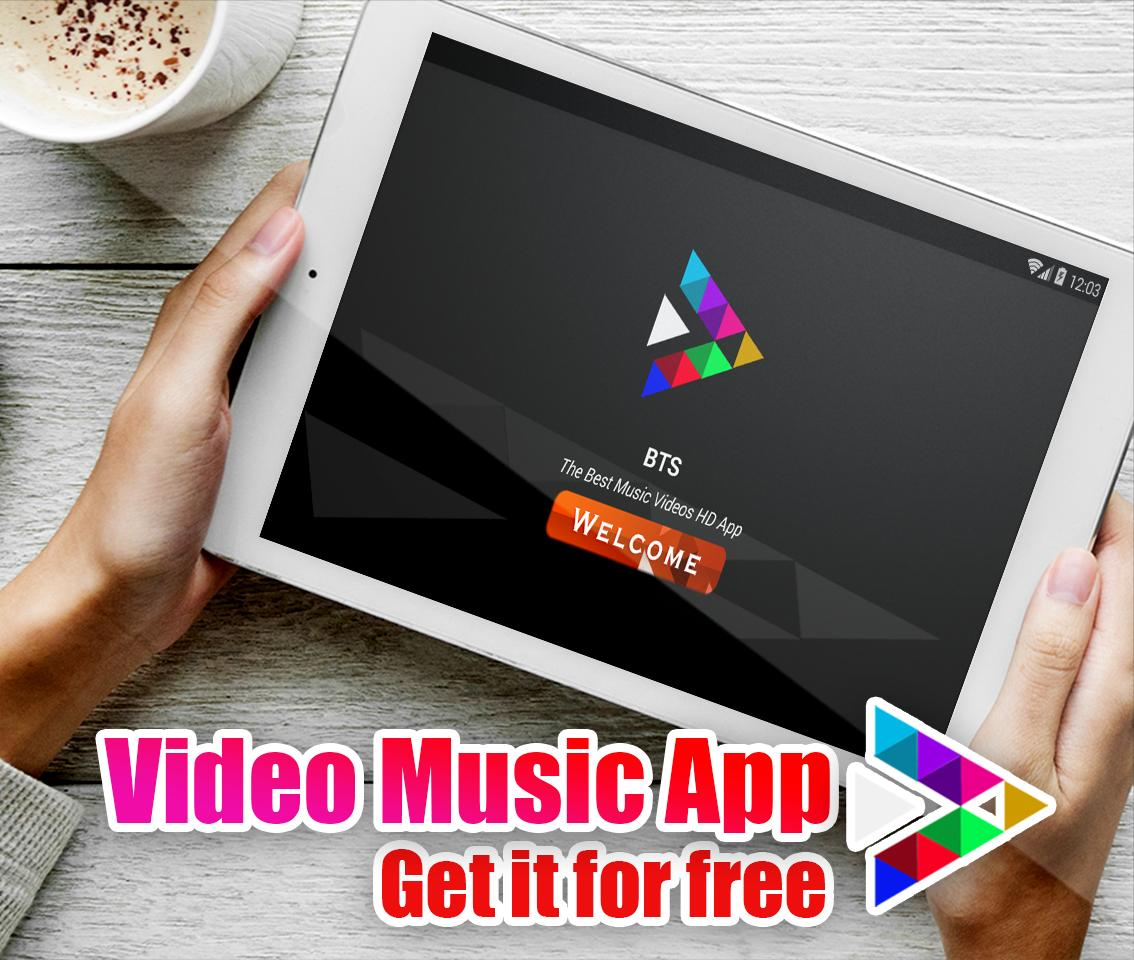 Bangtan Boys ( BTS ) for Android - APK Download