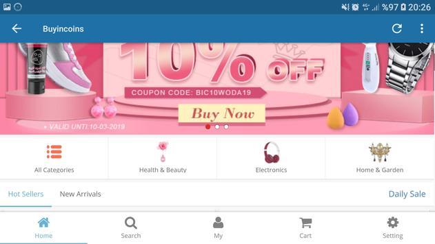 929d32eff أفضل مواقع التسوق الصين for Android - APK Download