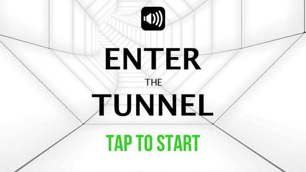 Enter The Tunnel poster
