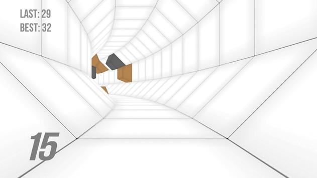 Enter The Tunnel screenshot 1