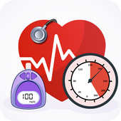 Blood Sugar & Blood Pressure Tracker v1.0.2 (Premium) (Unlocked) (5.1 MB)