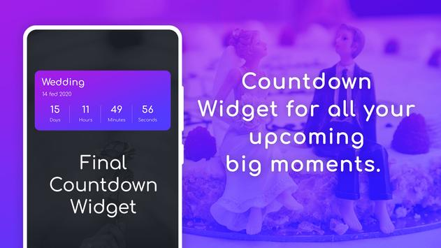 Final Countdown Timer screenshot 5