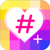 HashtagLikes - Tips and tricks for more likes icon