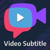 Video Subtitle Maker icon