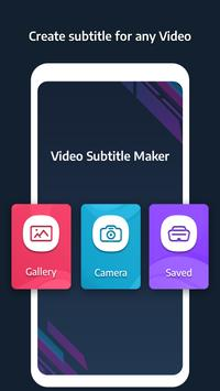 Video Subtitle Maker screenshot 5