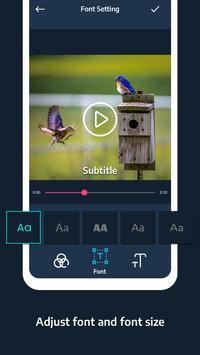 Video Subtitle Maker screenshot 8