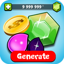 Unlimited Gems Calculator: Free Gems on Clash Clan APK Android