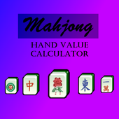 Mahjong Hand Score Calculator icon