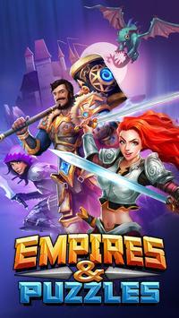 Empires & Puzzles: Эпичная головоломка скриншот 4