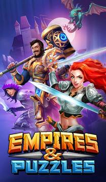 Empires & Puzzles: Эпичная головоломка скриншот 19
