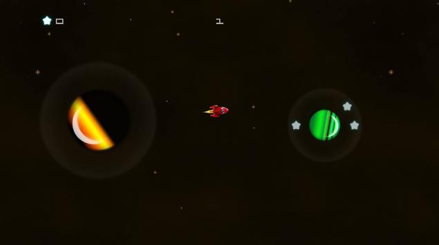 Spacefunl Arcade Game – Space xtreme gravity🚀🚀 screenshot 4