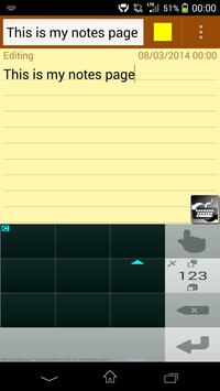 Simple Keyboard Switcher Free screenshot 1