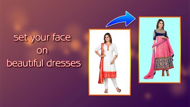 Girls Dress Photo Editor: Fashion, Style screenshot 3