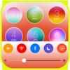 Lock Screen Phone 8 icon