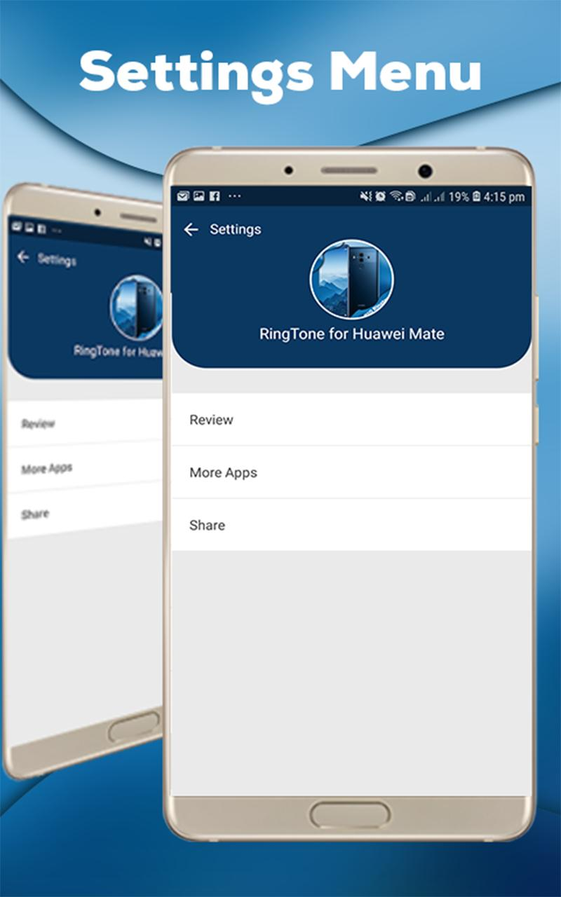 Ringtones for Huawei - Mate10&P10 for Android - APK Download