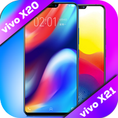VIVO Ringtones Notification For X20X21 icon