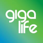 GigaLife icono