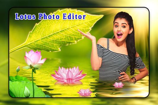 Lotus Photo Editor screenshot 5