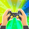 Game Booster - Free Accelerator Zeichen