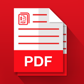 Intox PDF Create Viewer & Reader icon