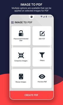 Intox PDF Create Viewer & Reader screenshot 4