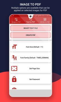Intox PDF Create Viewer & Reader screenshot 6