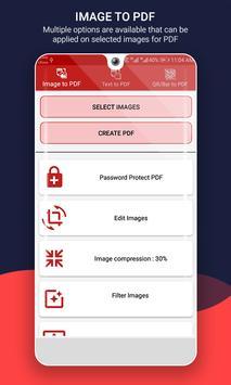 Intox PDF Create Viewer & Reader screenshot 7