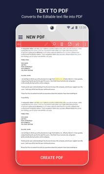 Intox PDF Create Viewer & Reader screenshot 9