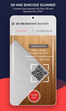 Intox PDF Create Viewer & Reader screenshot 2