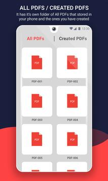 Intox PDF Create Viewer & Reader screenshot 3